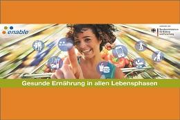 enable-Cluster der Ernährungsforschung