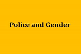 Police and Gender