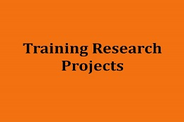 Research Training Projects at the University of Applied Sciences Munich