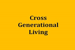 Cross-Generational Living