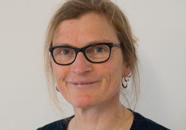 Gudrun Lampart