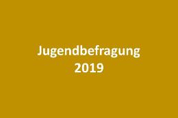 Jugendbefragung 2019 – KJR München-Land